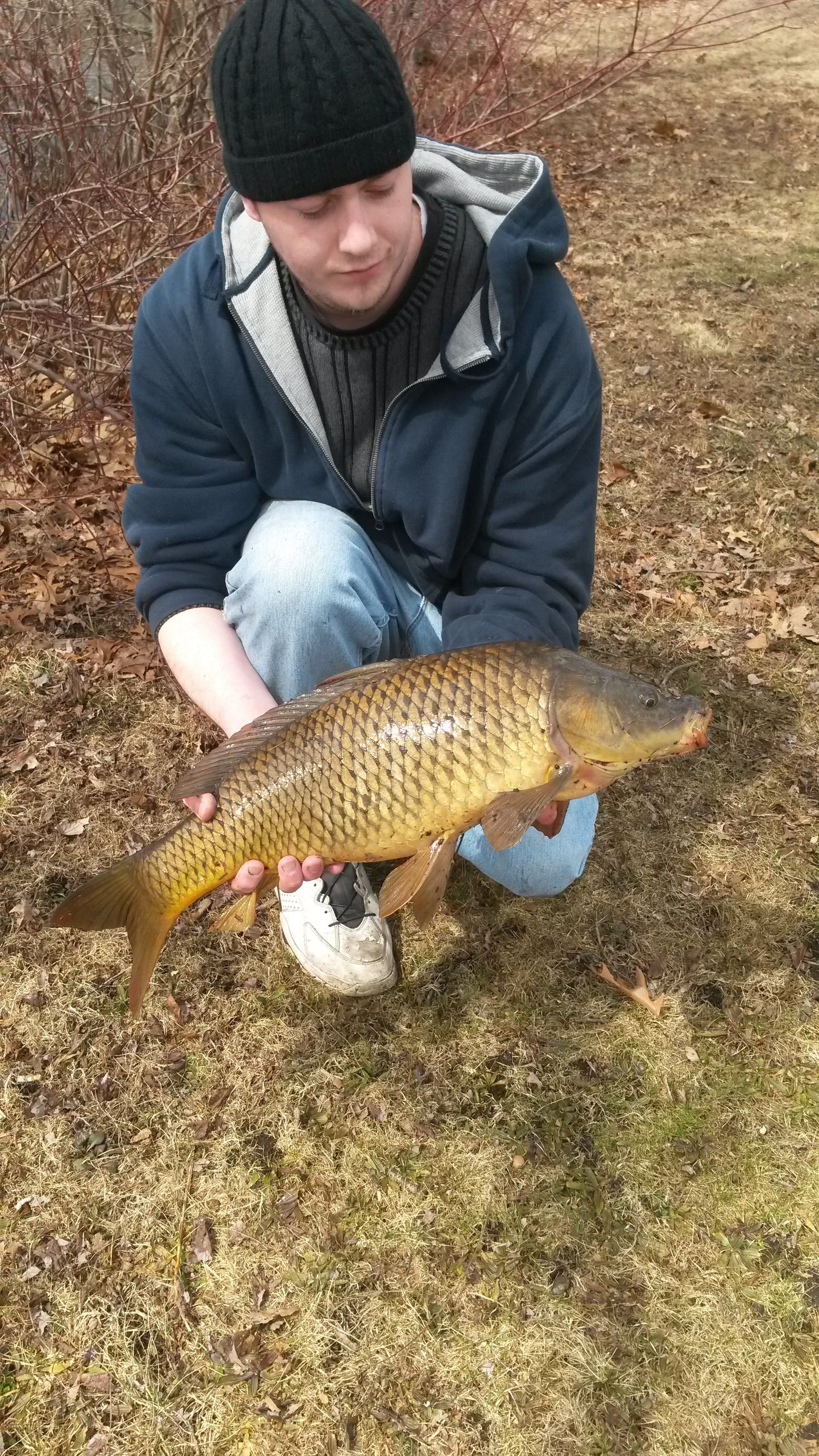 RI Carp 2014-2015 by Ryan