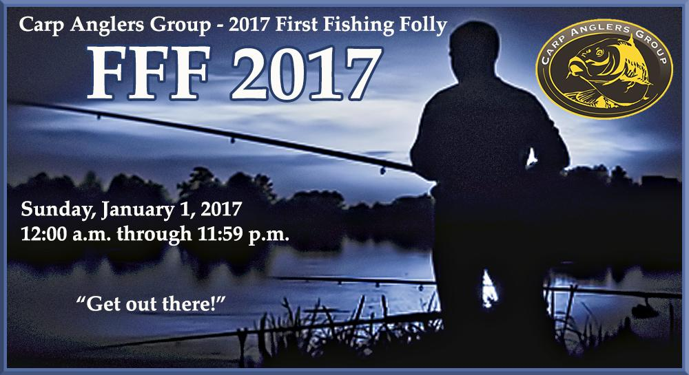 Fff 2017 contest categories and prizes fff 2017 carp for Illinois fishing regulations 2017