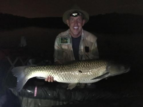 Grass Carp 25lb 2 oz May 12 2018 44 inch.JPG