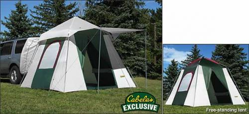 Cabellas Tents Amp Cabelas Outfitter Tent