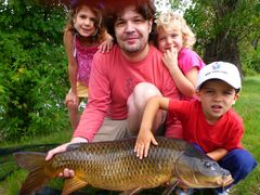 Supercarpio's Carp Photos