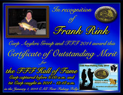 FFF 2014 Hall of Fame F. Rink 1st