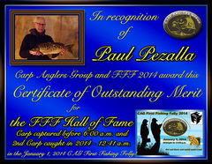 FFF Hall of Fame P. Pezalla 2nd