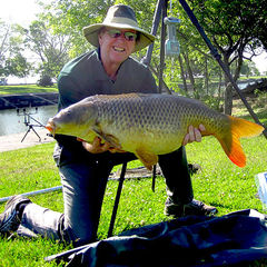 26-0 common - Lagoon - South of Fullerton - Chicago, IL - Dr. Frank Rink