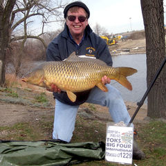 27-13 common - TOKS Big 4 - Winter 2012/13 - Chicago River - Roscoe Swim - Chicago, IL - 12/6/12 - Dr. Frank Rink