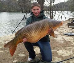 Carp of the Year Pictures