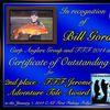 Bill Gordon - FFF 2014 Jerome Adventure Tale Award - Best FFF Written Summary - 2nd