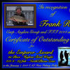 Frank Rink - FFF 2014 Emperor Award - High Total Weight - North Zone - 1st