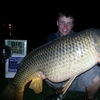 Brian Daugherty 32lb 6oz
