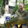 Phil Saunders 27lb8oz