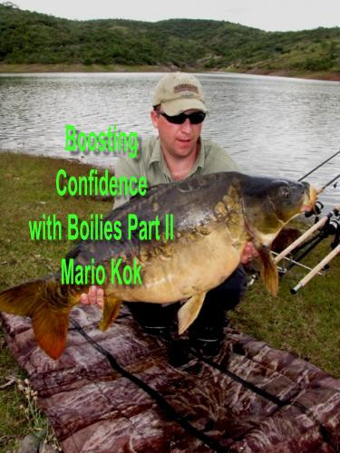 Boosting Confidence with Boilies - Part II