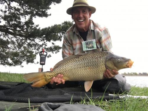 CAG Big Four Spring 2018 Common carp  20lbs.JPG