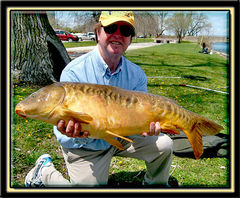 22-14 mirror - Rowing Lagoon - Chicago, IL - Dr. Frank Rink