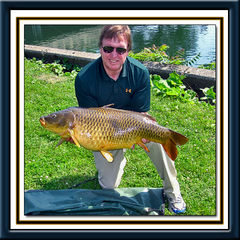 31-5 common - Rowing Lagoon - Chicago, IL - Dr. Frank Rink