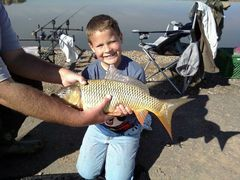 Hunters First common