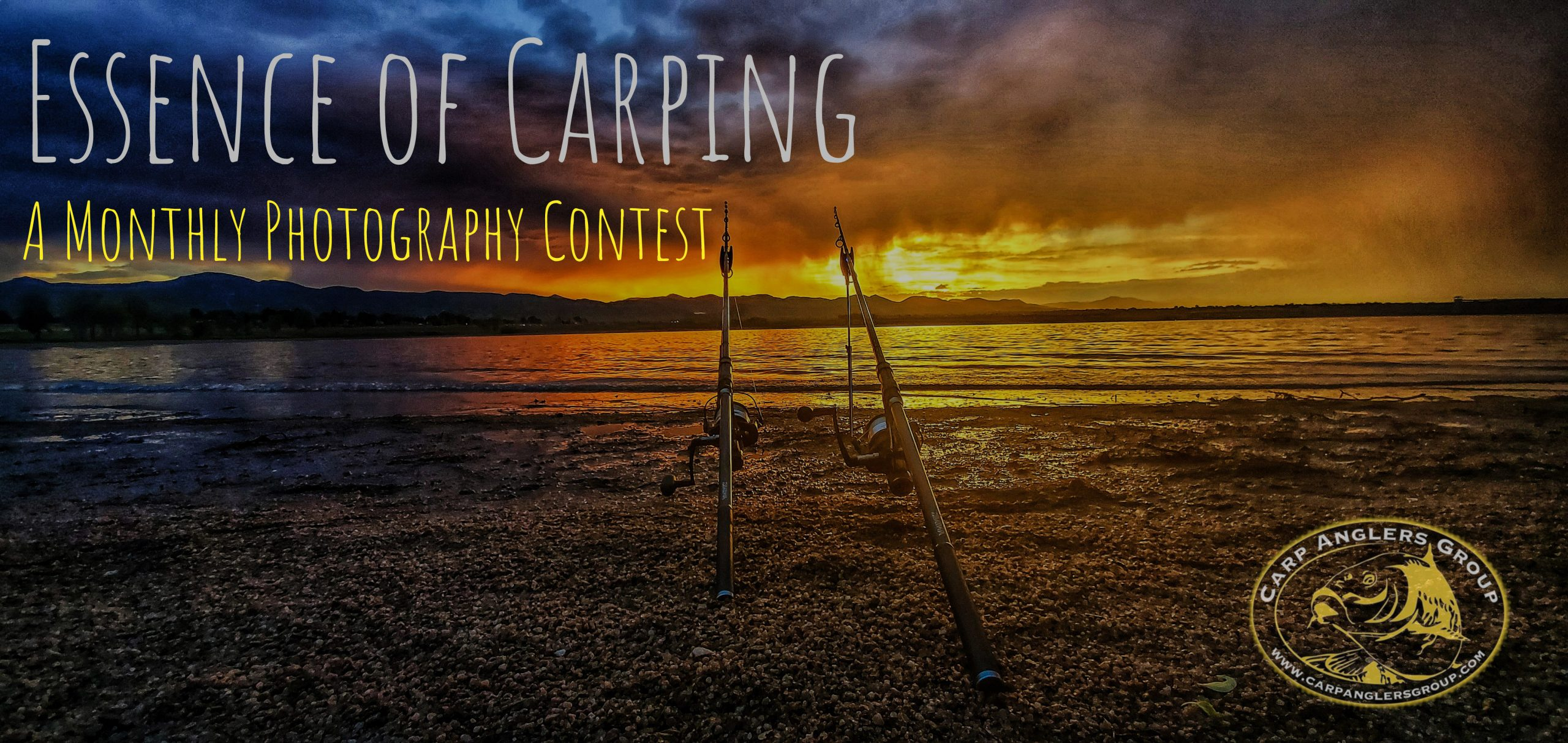 Essence of Carping – Monthly Competition