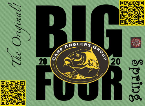 CAG BIG 4 – SPRING & FALL Events