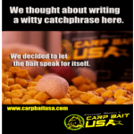 Carp Bait USA Square